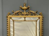 Neo Classical Adams Style Giltwood Mirror (12 of 17)