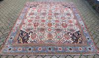 Very Fine Apntique Malyor Carpet 280x208cm0p0 (2 of 10)