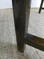 English 18th Century Oak Dresser (6 of 12)