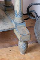 Early 1900's Decorative Painted Pine Washstand (18 of 19)