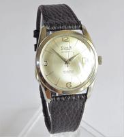 Gents 1960s Limit Wrist Watch (2 of 5)