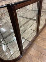 Late Victorian Mahogany Counter (4 of 13)