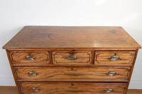 Handsome Early Victorian Chest of Drawers (7 of 14)