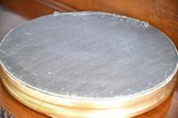 Regency Style Convex Wall Mirror (11 of 11)