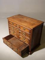 Late 17th Century Walnut Chest of Drawers (4 of 4)