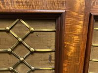 Fine Important William IV Side Cabinet (32 of 32)