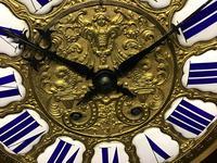 Clock Longcase (5 of 8)