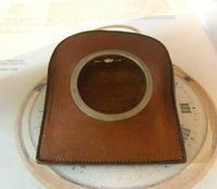 Antique Pocket Watch Case 1890s Victorian Original Bedside or Mantlepiece Case (9 of 10)