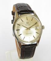 Gents 1963 Tissot Visodate Seastar wrist watch (2 of 5)
