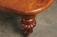 Magnificent 12ft Pollard Oak Dining Table (13 of 21)