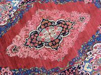 Vintage Sarouk Rug (10 of 10)