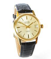Gents 1970s Corvette Wrist Watch (2 of 5)