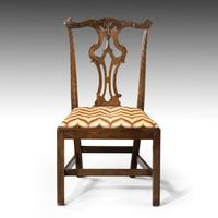 Attractive Late 18th Century Mahogany Single Chair (2 of 5)