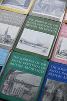 Riba Journal 12 Issues 1956 (12 of 13)