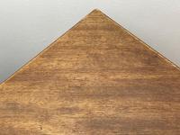 Pair of Mid Century G Plan E Gomme Pyramid Teak Open Corner Bookcases (7 of 38)
