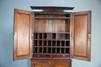 Antique Mahogany Housekeepers / Estate Cupboard (5 of 13)
