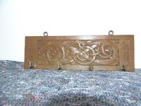 Iona Celtic Inspired Carved Panel (7 of 10)