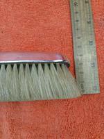 Antique Sterling Silver Hallmarked Clothes Brush 1909, Williams (birmingham) Ltd (8 of 8)