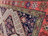 Antique Sarab Runner 3.18m x 1.10m (5 of 10)