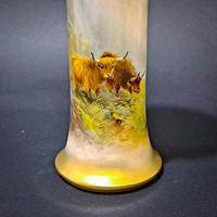 Royal Worcester Vase (2 of 6)