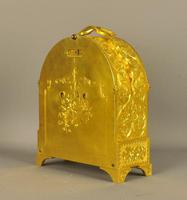 Excellent English Fusee Carriage Clock - James Murrey, London, Probably case by Thomas Cole (9 of 14)