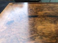 Pair of Antique Burr Walnut Bedside Tables (12 of 12)