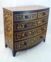 Decorated Butterflies Chest (7 of 7)