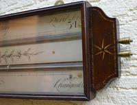 Rare Angle Barometer Aiano of London (7 of 7)