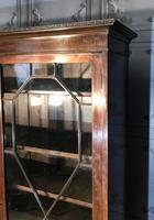 Edwardian Mahogany Bookcase (3 of 10)
