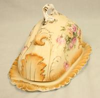 Antique Shaped Cheese Dish (2 of 6)