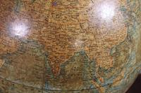 Globe Terrestre J.lebègue & Cie c.1890 (10 of 13)
