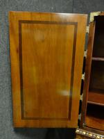 Outstanding Marquetry Cabinet on Stand (9 of 16)