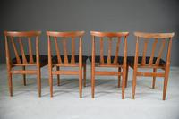 Set of 4 Retro Eon Dining Chairs (11 of 12)