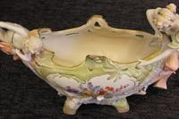 Antique Austrian Porcelain Figural Centrepiece (10 of 12)