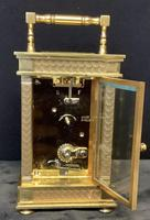 Carriage Clock Timepiece (5 of 7)