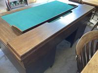 Oak Jewellers Desk (9 of 9)