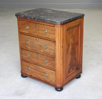 A 19th Century French Chest of Drawers (2 of 10)