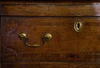 George II Oak Dresser (2 of 7)