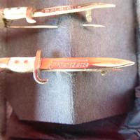 WW1 Sweetheart Pins x3 (3 of 3)