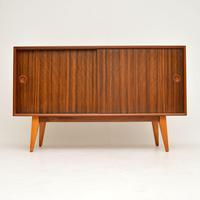 1950's Walnut Sideboard by Peter Hayward for Vanson (2 of 12)