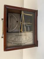 Atmos  Barometer (3 of 5)