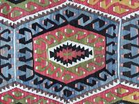 Vintage Anatolian Kilim (7 of 7)