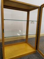 Ford Gold Medal Blotting Advertising Display Cabinet (5 of 9)