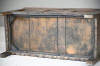 Antique 18th Century Oak Coffer (11 of 12)