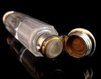 Antique Victorian Double Scent Bottle (13 of 13)