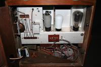 Pye Model MM Rising Sun Transportable Radio c.1931 (10 of 12)
