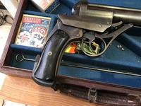 Wesley Richard 1907 Air Pistol (9 of 12)