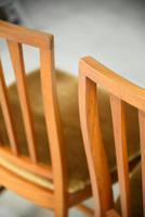 6 Retro McIntosh Dining Chairs (3 of 9)