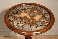 William IV Specimen Marble Top Side Table (2 of 5)
