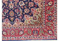 Vintage Isfahan Rug (2 of 5)
